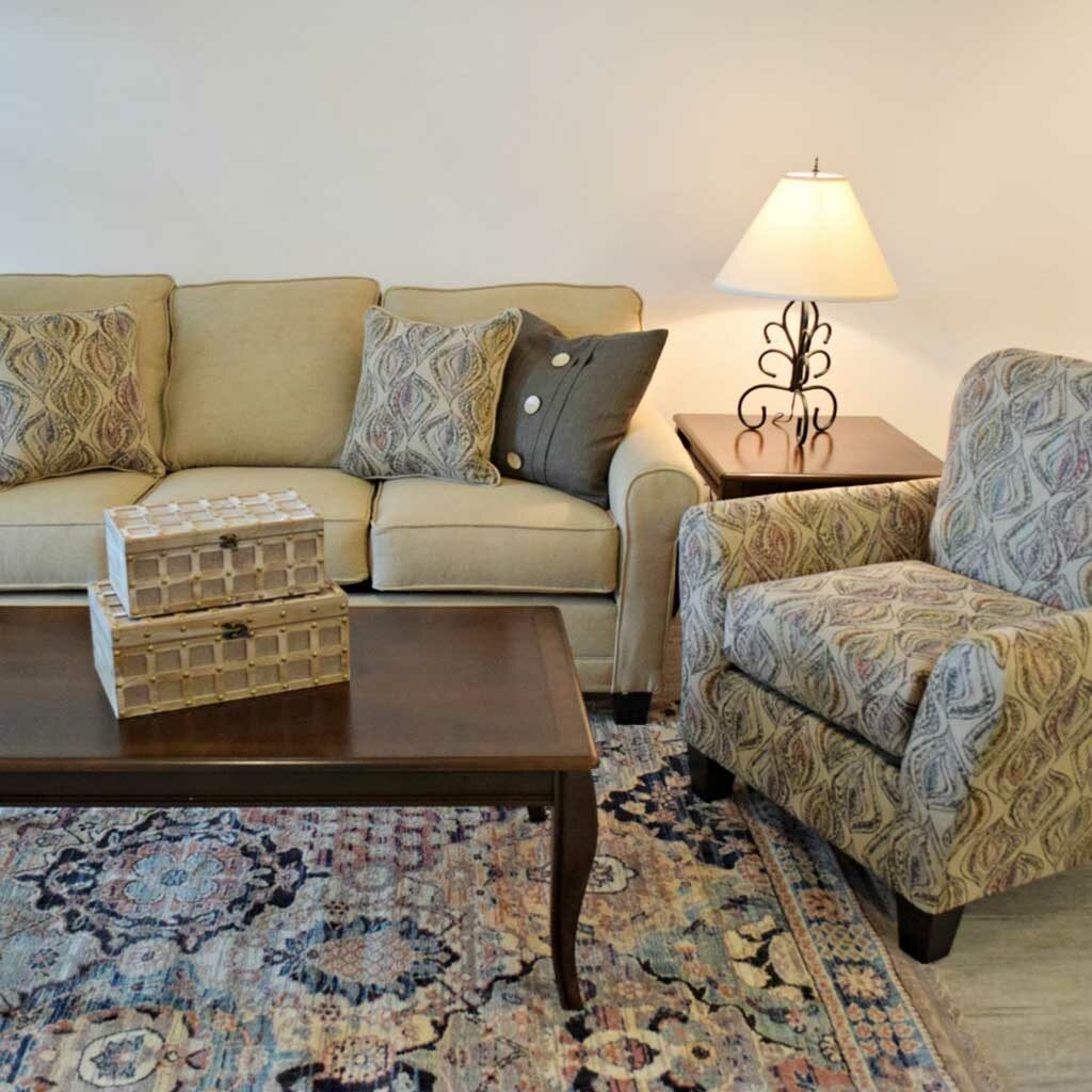 Ashley Package living room furniture