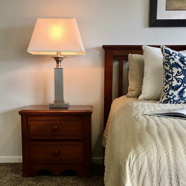 Ashley Package bedroom nightstand