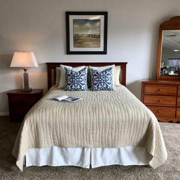 Ashley Package bedroom furniture