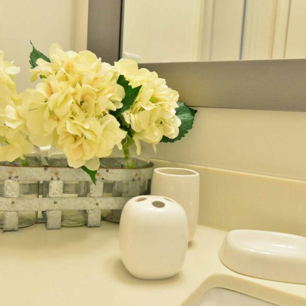 Housewares Package Bathroom accessories