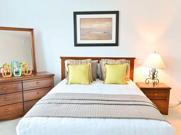 Ashley Furniture Package bedroom set