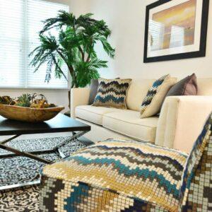 Reedy Package living room furniture