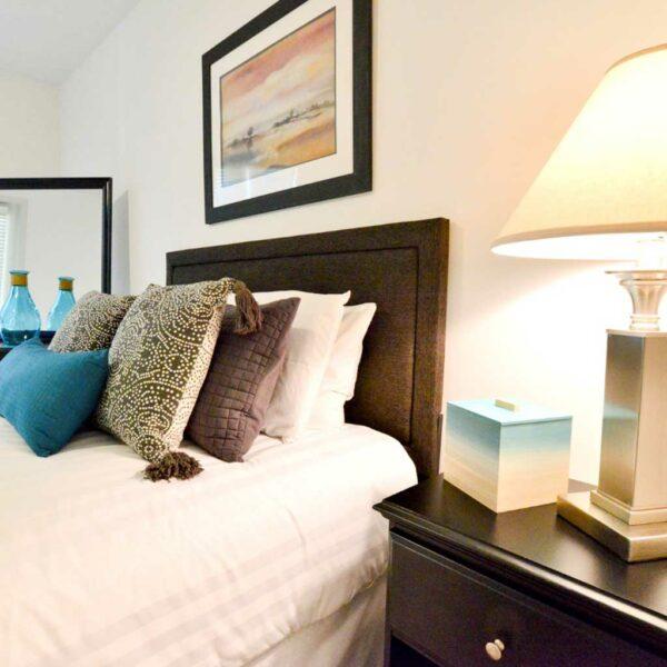 Reedy Package bedroom nightstand