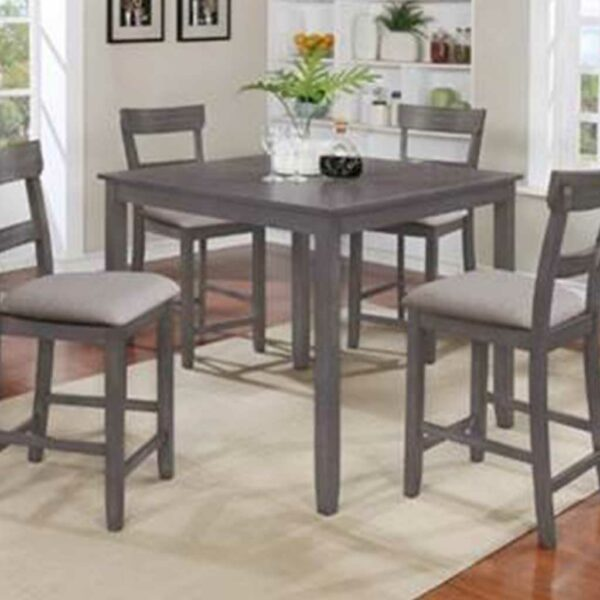 Reedy Package dining table and chairs