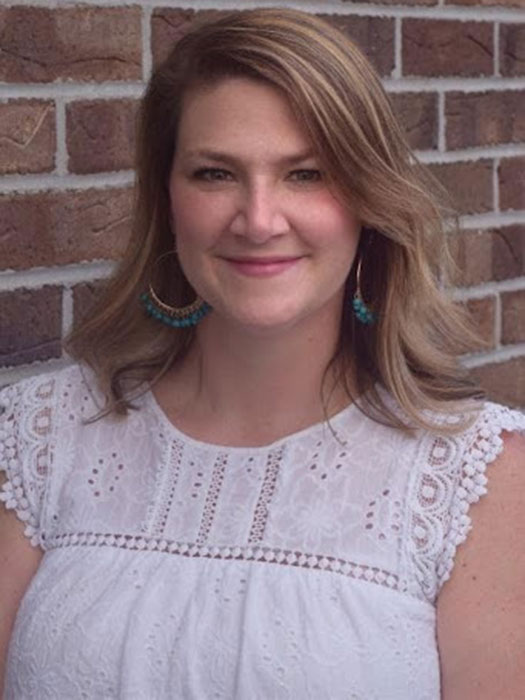 Brooke Arnold