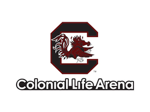 Colonial Life Arena