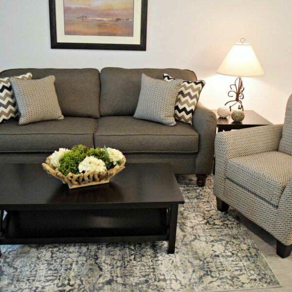 Congaree Package living room furniture