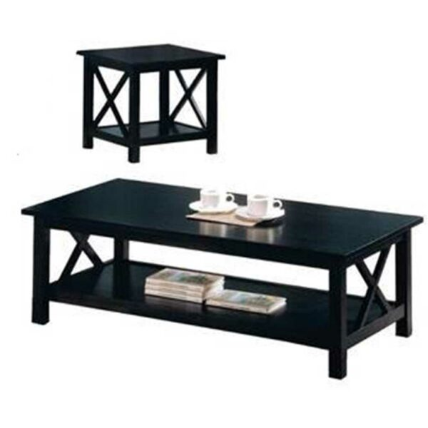 Congaree Package coffee and end table