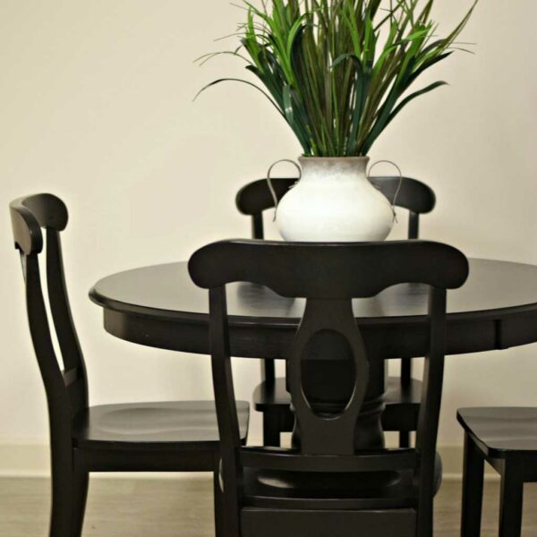 Congaree Package dining table and chairs