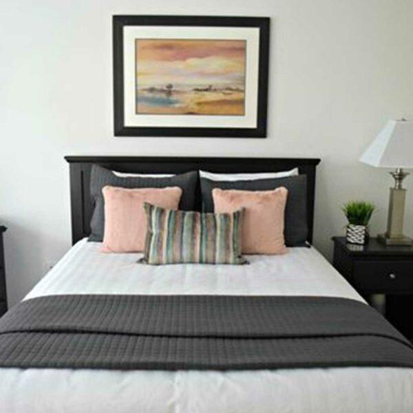 Congaree Package bedroom furnishings