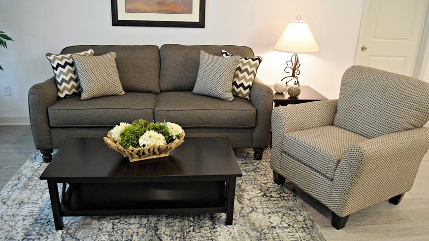 FSI Congaree Package living room furniture