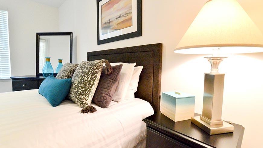 FSI Reedy Package Bedroom furnishings